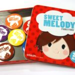 馮曦妤 – SWEET MELODY Box