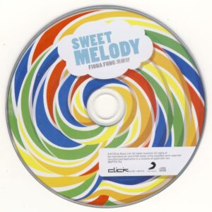 馮曦妤 - SWEET MELODY CD