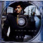 郭富城 – 聽風的歌 CD