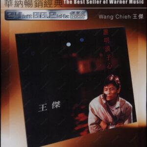 王傑 - 誰明浪子心 Cover