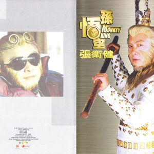 張衛健 - 齊天大聖孫悟空 Cover