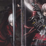 Devil May Cry The Complete Series Cover 2