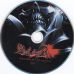 Devil May Cry The Complete Series Disc 1