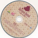 Meitantei Holmes (Sherlock Hound) Bluray Disc 3