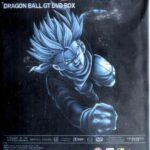 Dragon Ball GT Cover 6