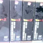 Dragon Ball Z Hong Kong (7 Viên Ngọc Rồng Z bản HK) Box