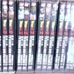 Dragon Ball Z Hong Kong (7 Viên Ngọc Rồng Z bản HK) Cover 2