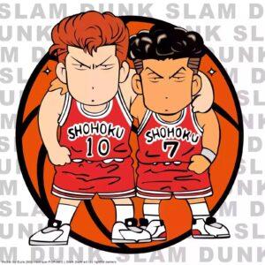 Slam Dunk DVD 2
