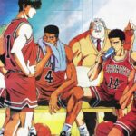 Slam Dunk DVD 3