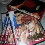 Slam Dunk DVD 4