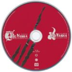 Inuyasha The Movie The Complete Collection Disc 2