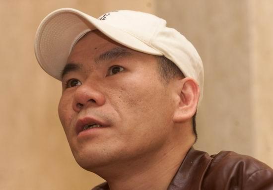 趙傳 (赵传, Chief Zhao, Triệu Truyền)