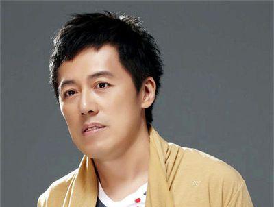 張宇 (张宇, 張博翔, Phil Chang, Trương Vũ)
