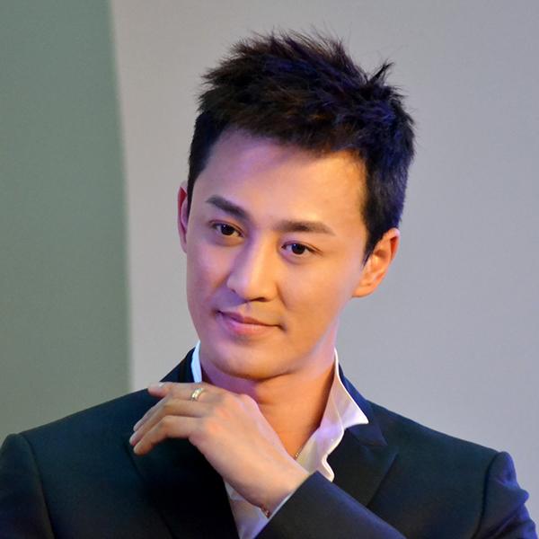 林峯 (林峰, 林匯文, Lam Fung, Raymond Lam, Lâm Phong)