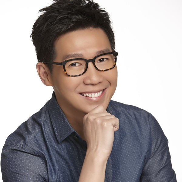 品冠 (黃品冠, Victor Wong, Phẩm Quán)