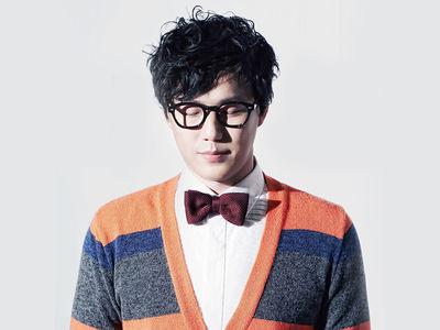蕭煌奇 (萧煌奇, Ricky Hsiao, Tiêu Hoàng Kỳ)
