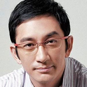 吳啟華 (吴启华, Ng Kai Wah, Lawrence Ng, Ngô Khải Hoa)
