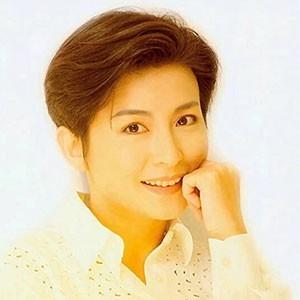 陳淑樺 (陈淑桦, Sarah Chen, Trần Thục Hoa)