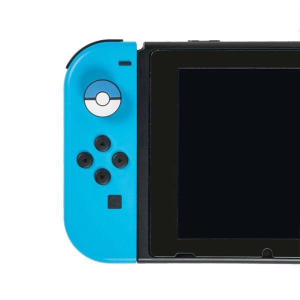 Núm bọc Pokeball cho analog của Joy-Con – Nintendo Switch (3)