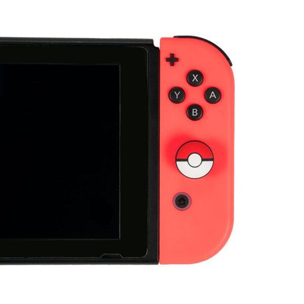 Núm bọc Pokeball cho analog của Joy-Con – Nintendo Switch (4)