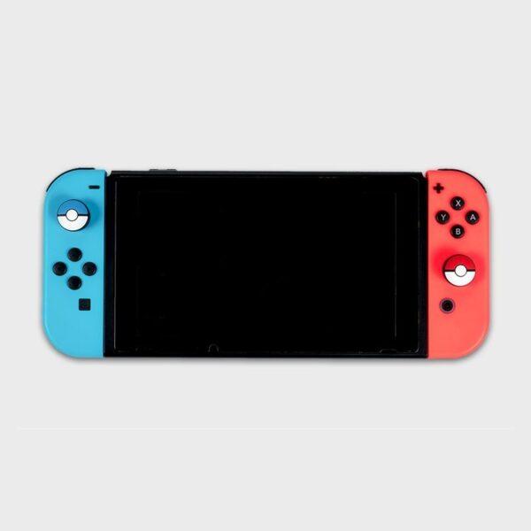 Núm bọc Pokeball cho analog của Joy-Con – Nintendo Switch (5)