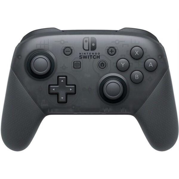 Tay cầm không dây Pro Controller chính hãng Nintendo (2)