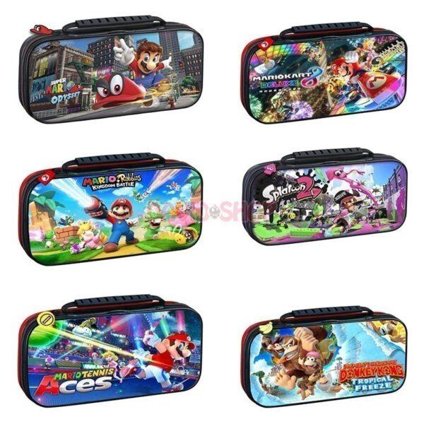 Túi chống sốc, chống nước Game Traveler cho Nintendo Switch (1)