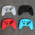 Case TPU dẻo nhiều màu cho tay cầm Pro Controller – Nintendo Switch (1)