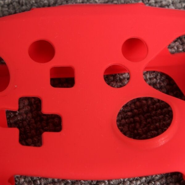 Case TPU dẻo nhiều màu cho tay cầm Pro Controller – Nintendo Switch (2)