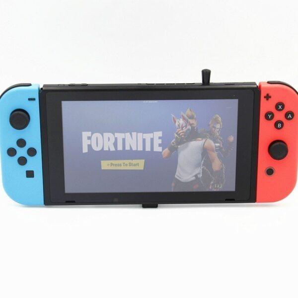 GuliKit ROUTE+ PRO USB C Bluetooth Audio Transmitter Kết nối âm thanh không dây cho Nintendo Switch & PC (2)