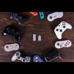 8bitdo USB Wireless Adapter phiên bản PS Classic (4)