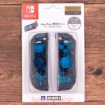 Case TPU dẻo cán lồi hoa văn Zelda, Super Mario, Splatoon 2 cho Joy-Con – Nintendo Switch (11)