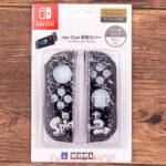 Case TPU dẻo cán lồi hoa văn Zelda, Super Mario, Splatoon 2 cho Joy-Con – Nintendo Switch (15)