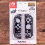 Case TPU dẻo cán lồi hoa văn Zelda, Super Mario, Splatoon 2 cho Joy-Con – Nintendo Switch (23)