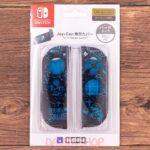 Case TPU dẻo cán lồi hoa văn Zelda, Super Mario, Splatoon 2 cho Joy-Con – Nintendo Switch (27)