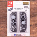 Case TPU dẻo cán lồi hoa văn Zelda, Super Mario, Splatoon 2 cho Joy-Con – Nintendo Switch (7)