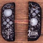 Case TPU dẻo cán lồi hoa văn Zelda, Super Mario, Splatoon 2 cho Joy-Con – Nintendo Switch (8)