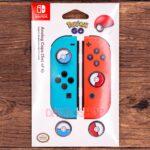Núm bọc Pokémon GO cho Analog của Joy-Con – Nintendo Switch (1)