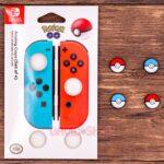 Núm bọc Pokémon GO cho Analog của Joy-Con – Nintendo Switch (3)