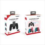 Grip kiêm sạc dự phòng Joy-Con hãng Dobe cho Nintendo Switch (TNS-873) (6)