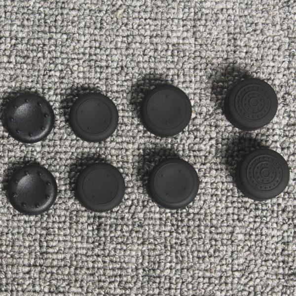 Bộ 4 cặp núm bọc chiều cao tăng dần cho Analog của tay cầm DualShock 4 – PlayStation 4 (1)