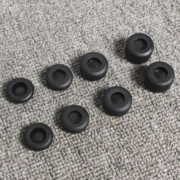 Bộ 4 cặp núm bọc chiều cao tăng dần cho Analog của tay cầm DualShock 4 – PlayStation 4 (2)