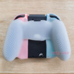 Case TPU dẻo cho Joy-Con khi gắn Handgrip zin – Nintendo Switch (11)