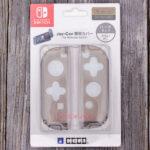 Case TPU dẻo trong suốt nhiều màu cho Joy-Con – Nintendo Switch (2)