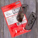 Case TPU dẻo trong suốt nhiều màu cho Joy-Con – Nintendo Switch (8)