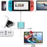 Coov SH350 Plus xuất hình ảnh 4K60FPS cho Nintendo Switch, SamSung, MacBook, Huawei (Sao chép) (3)