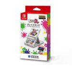 Đế dựng Nintendo Switch, điện thoại (hoa văn Splatoon 2) (1)