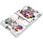 Đế dựng Nintendo Switch, điện thoại (hoa văn Splatoon 2) (3)
