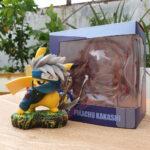 Figure Pikachu Kakashi (1)