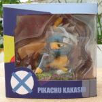 Figure Pikachu Kakashi (11)